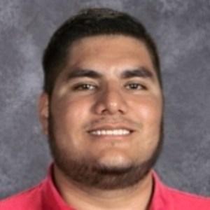 Derek Vasquez's Profile Photo