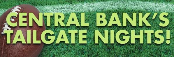 Central Bank Tailgate Thumbnail Image