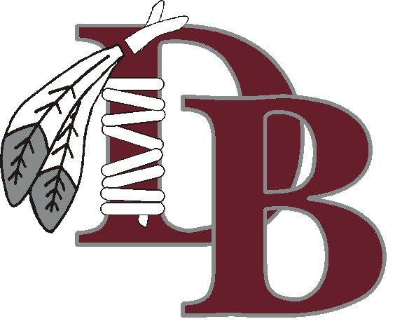 Dobyns-Bennett High School logo