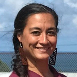 Kumu Nalei Martin-Young's Profile Photo