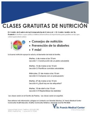 Clases de Nutricion de Sn. Francis _flyer March April 2018.jpg