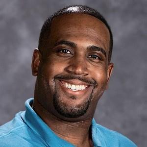 Dwain Thompson's Profile Photo