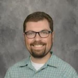 Jason Paquette's Profile Photo