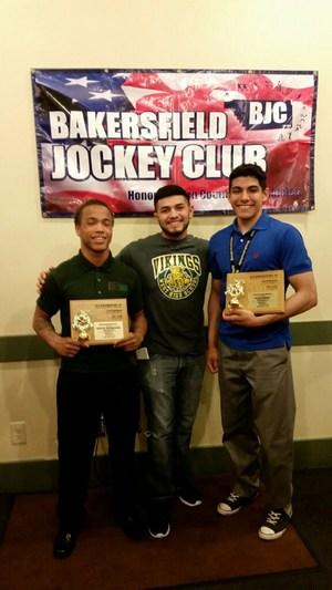 Jockey Club Awards