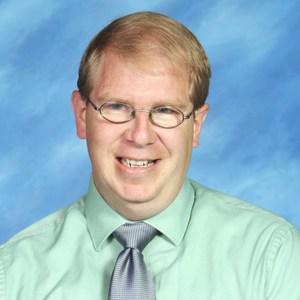 Mike Hollinger's Profile Photo
