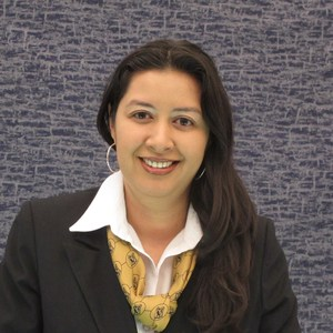 Rosa Elia Godínez Rosas's Profile Photo
