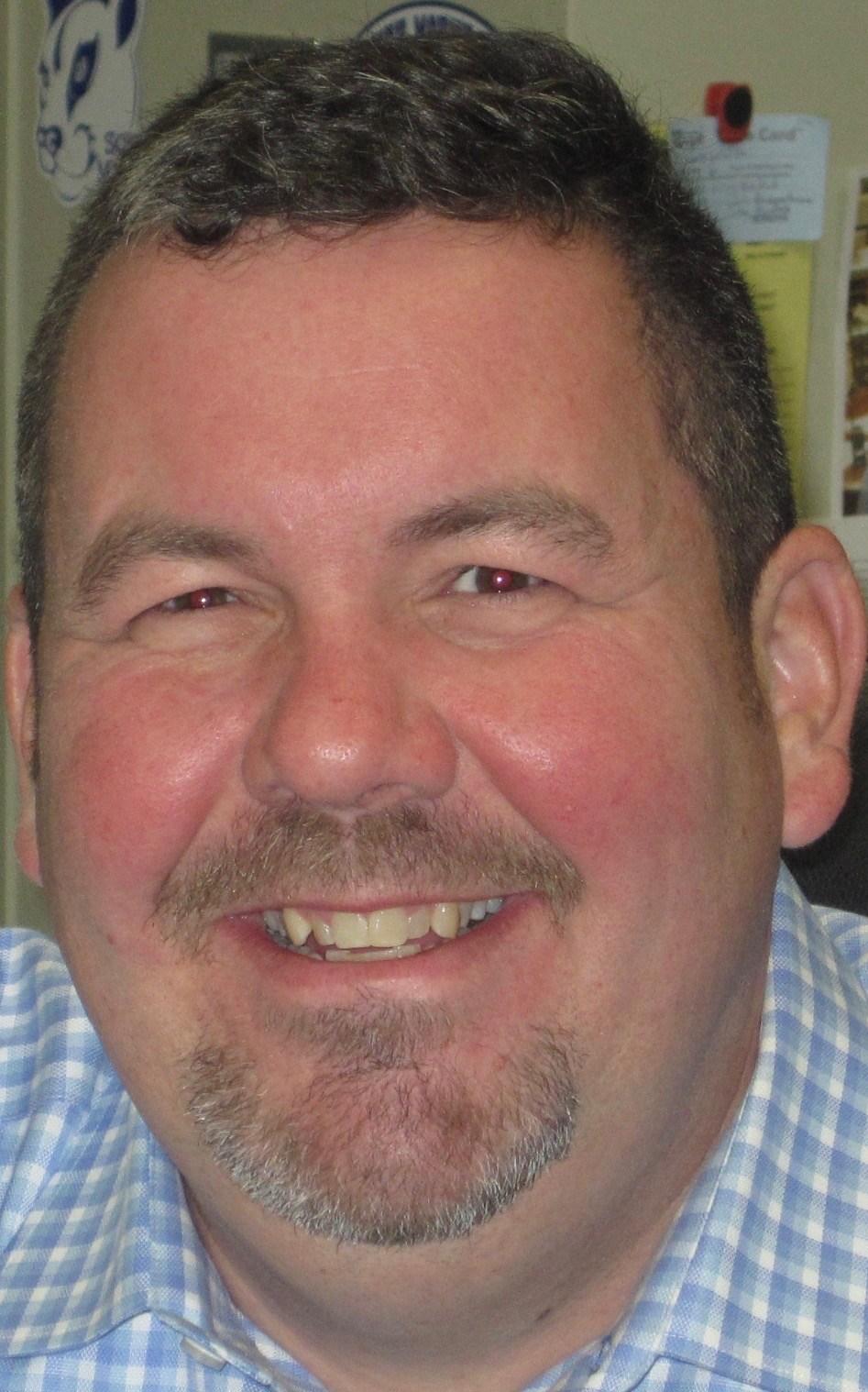 Mr. Wolfe, Principal