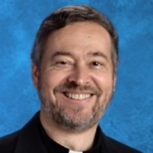 Father Mark Clarke, CMF, JCL's Profile Photo
