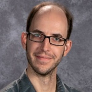 David Horger's Profile Photo