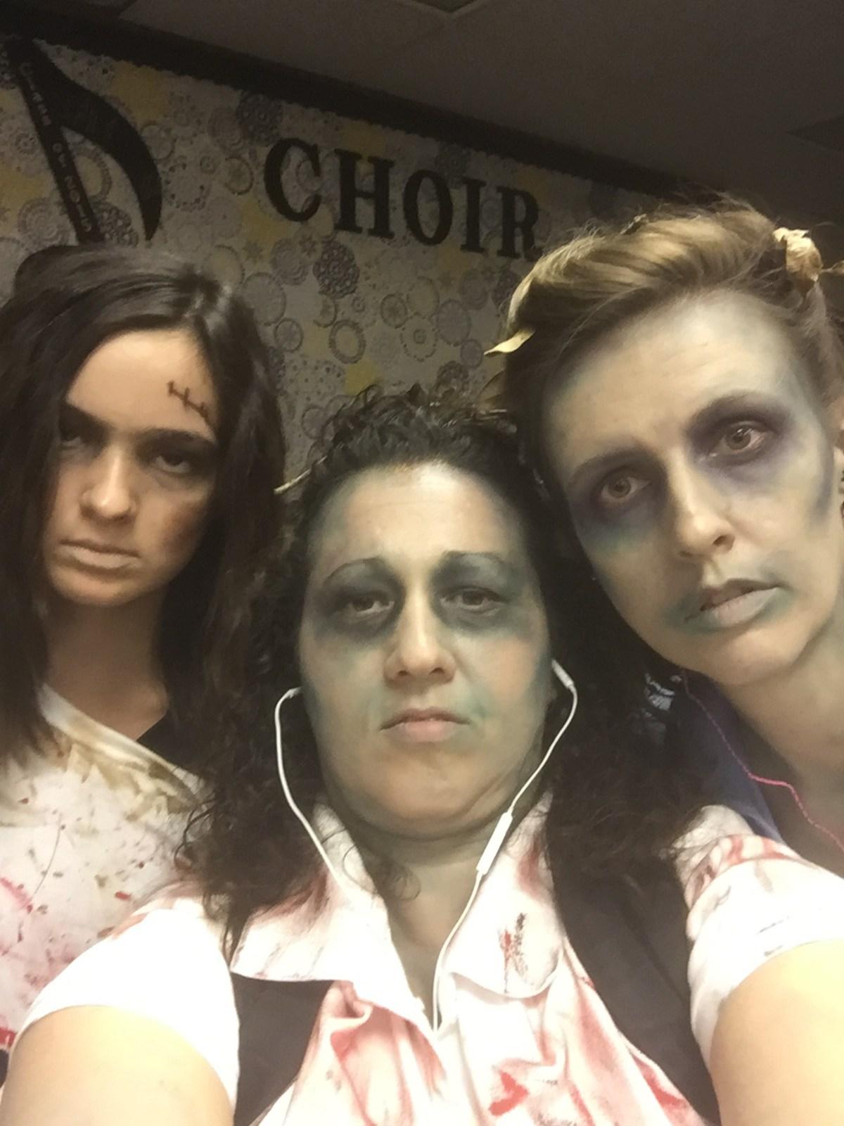 Zombie Day