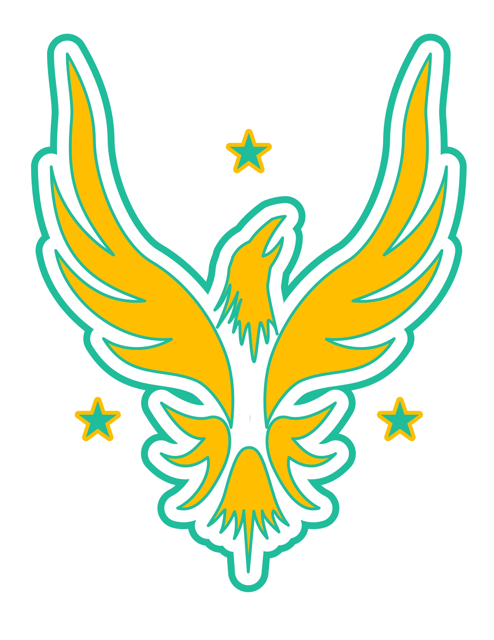 Lamar Academy Phoenix graphic