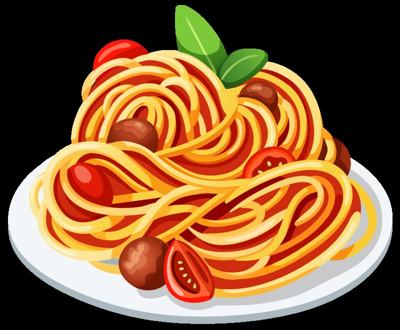 Welcome Back Spaghetti Feed! Thumbnail Image