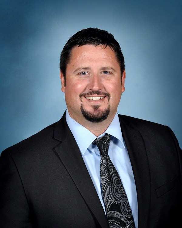 Moscow Charter School Administrator -Tony Bonuccelli