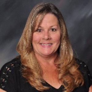 Theresa Wheat's Profile Photo