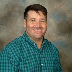 Joshua Euper's Profile Photo