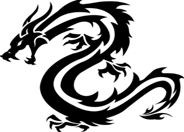 YC Dragon Icon