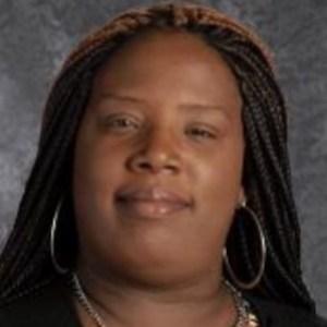 Lynette Jones's Profile Photo