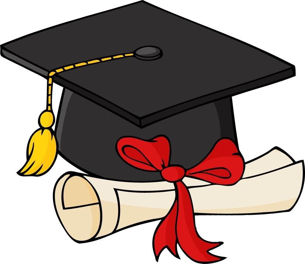 8th Grade Graduation! Image