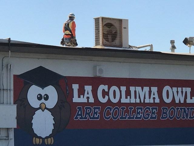 La Colima Roofing
