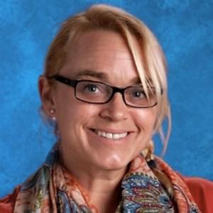 Maggie Hedge's Profile Photo