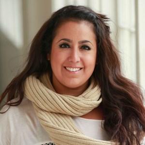 Eva Borrego's Profile Photo