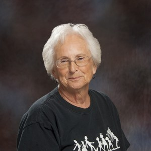 Betty Lyman's Profile Photo