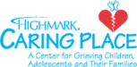 The Highmark Caring Place logo.