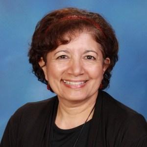 Mary De la Cruz's Profile Photo