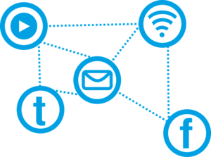 Social icon provided by Pixabay