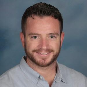 Chris O'Reilly's Profile Photo