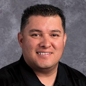 Richard Mendoza's Profile Photo