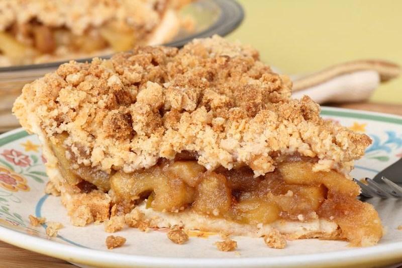 Spanish Class Dutch Apple Pie Bake Sale-November 11th Thumbnail Image
