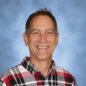 Scott Crecelius's Profile Photo