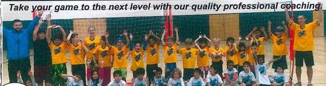 FutssalKingz Soccer Players