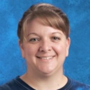 Sharon Slane's Profile Photo