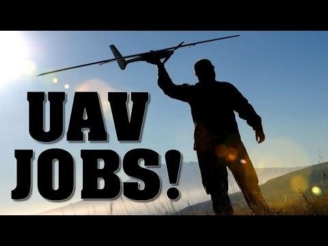 UAV Jobs