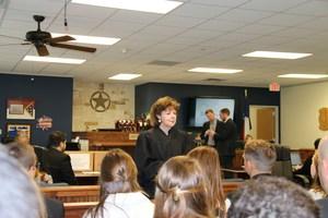 Students visit with Judge Hamilton.jpg