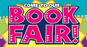 Book Fair & Bookmark Contest Information Thumbnail Image