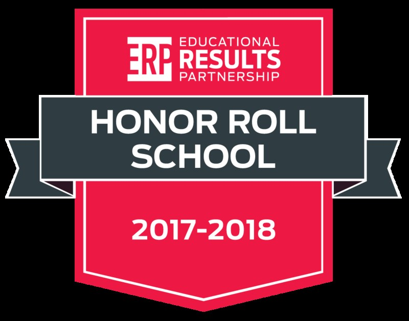 Congratulations to Acacia School and Parks Junior High School for being named an Honor Roll School! Featured Photo