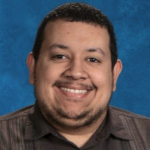 David Gonzales's Profile Photo