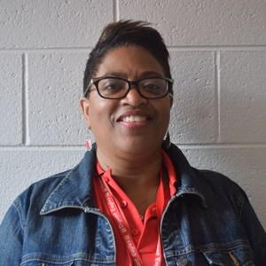 Velma McCarter's Profile Photo