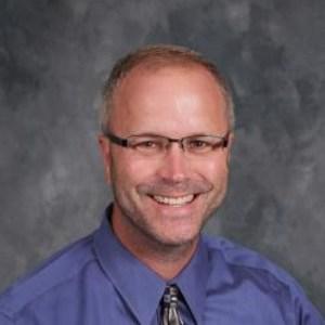 Brian Bradshaw's Profile Photo