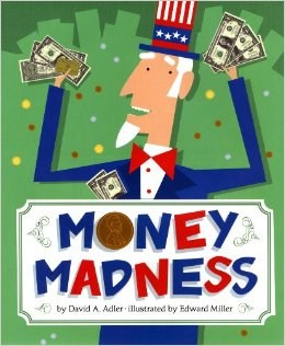 monkey madness book cover