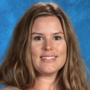 Katie Roberts's Profile Photo