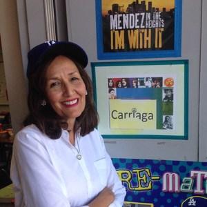 Rebecca Carriaga's Profile Photo