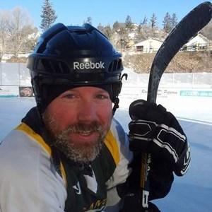 Aaron Freed's Profile Photo