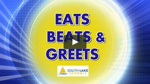 Video of Eats, Beats, and Greets Event