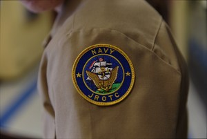 rickover patch
