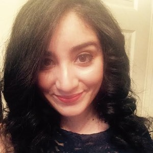 Melissa Madrigal's Profile Photo