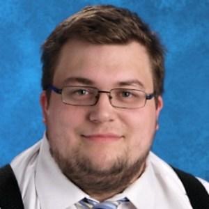 Patrick Watson's Profile Photo